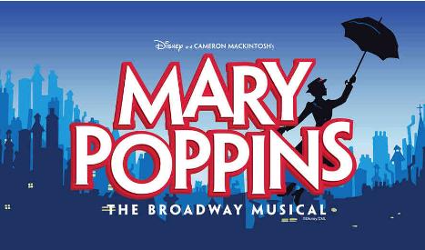 mary poppins goldstar