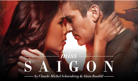 Discounts: Miss Saigon at Serenbe Playhouse