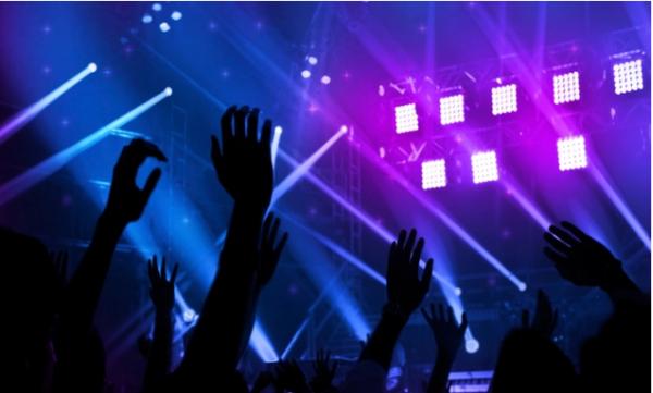 concert groupon