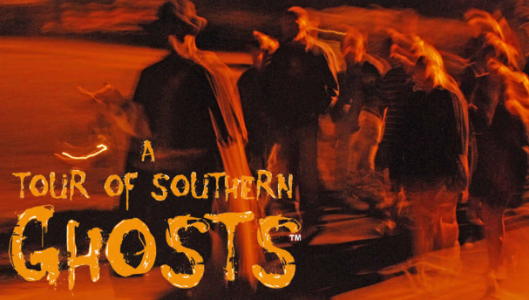 tour of southern ghosts discounts
