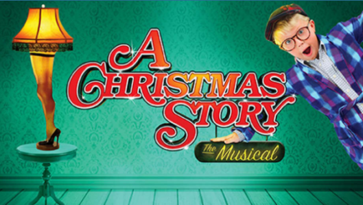 Discounts to A Christmas Story: The Musical at the Fox Theatre in ...