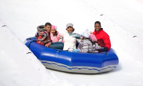 Stone Mountain Christmas and Snow Mountain discounts