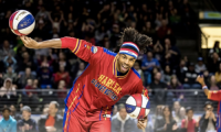 Discounts: The Harlem Globetrotters at Infinite Energy Arena on March 3, 2018