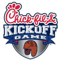 Chick-Fil-A Kickoff Game Day Fan Fests, Attraction Discounts, & More