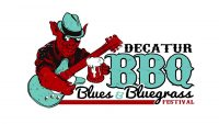 Decatur BBQ, Blues, & Bluegrass Festival on August 11, 2018