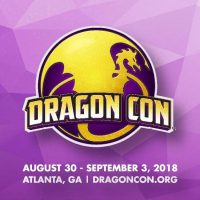 Dragon*Con Parade in Atlanta on September 1, 2018