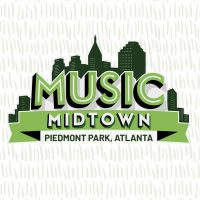 Discounts: Music Midtown at Piedmont Park on September 15 & 16, 2018