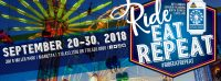 Ticket & Ride Discounts: North Georgia State Fair in Marietta from September 20-30, 2018