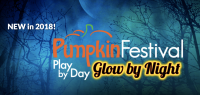 Discounts: A Tour of Southern Ghosts & Pumpkin Festival at Stone Mountain Park