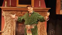 Discounts: A Christmas Carol at The Aurora Theatre in Lawrenceville
