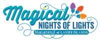 Discounts: Magical Nights of Lights & License to Chill Snow Island Margaritaville at Lanier Islands