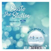 Discounts: Ice Skating at Atlantic Station