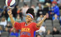 Discounts: The Harlem Globetrotters at State Farm Arena in Atlanta on January 19 or 20, 2019