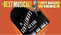 Discounts: A Gentleman's Guide to Love & Murder at the Fox Theatre in Atlanta