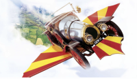 Discounts: Chitty Chitty Bang Bang: The Musical at Theatre in the Square in Marietta