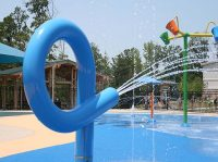 Atlanta's Splash Pads, Spraygrounds, & Fountains