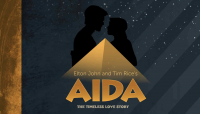 Discounts: Atlanta Lyric Theatre's Aida at the Cobb Civic Center's Anderson Theatre