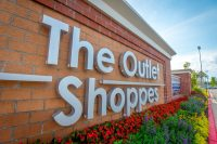 Birthday Party, More Than Tax-Free Weekend, and Back-to-School Bash at The Outlet Shoppes at Atlanta in Woodstock