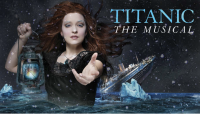 Discounts: Titanic the Musical at Serenbe Playhouse in Chattahoochee Hills