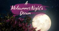 Discounts: A Midsummer Night's Dream at the Atlanta Botanical Garden