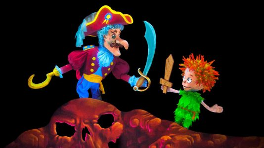 peter pan center for puppetry arts discounts