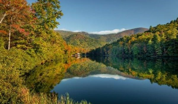 Visit GA State Parks & Historic Sites