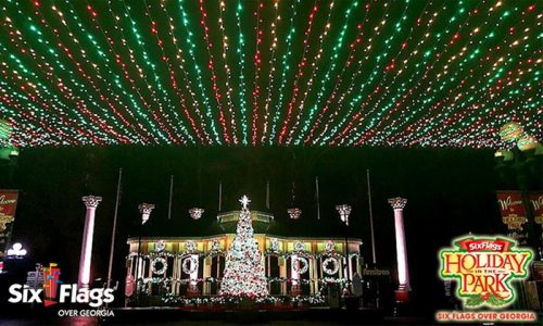 holiday in the park discounts