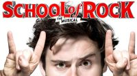 Discounts: School of Rock at the Fox Theatre in Atlanta
