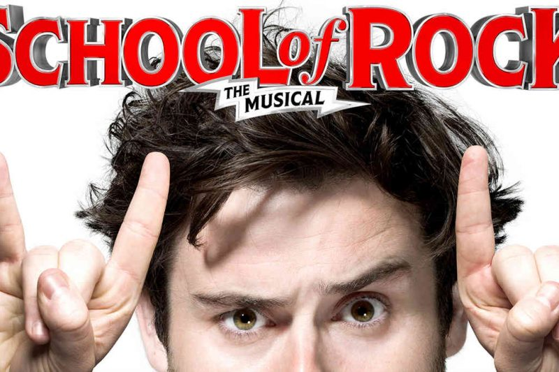 school of rock discounts