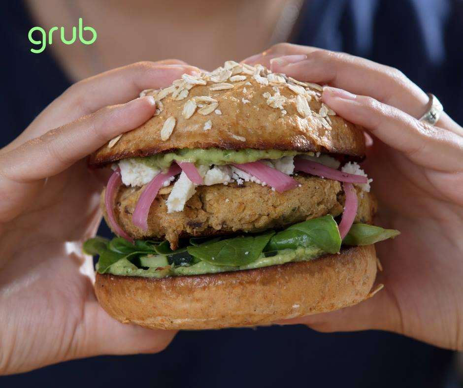 Grub Burger coupons discounts