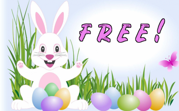 Free Easter Activities & Egg Hunts
