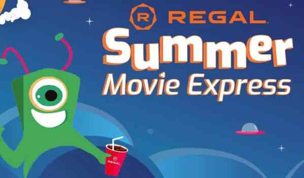$1 Movies @ Regal Cinemas