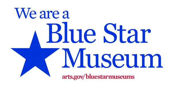 Blue Star Museums in Atlanta
