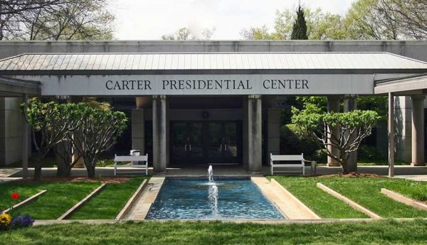 Jimmy Carter Presidential Center
