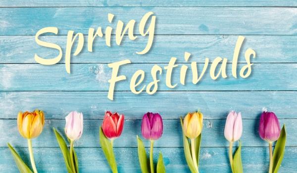 2020 Spring Festival Guide
