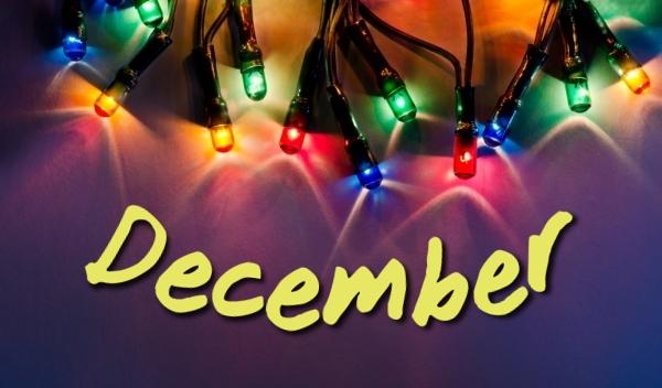 Best Events in December
