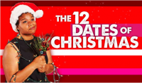 Discounts: The 12 Dates of Christmas at The Aurora Theatre in Lawrenceville