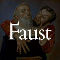 Discounts: Atlanta Opera's Faust at Cobb Energy Centre