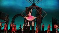 Discounts: Atlanta Ballet's Moulin Rouge at Cobb Energy Centre
