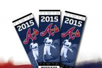 Atlanta Braves: Ticket Discounts plus Fireworks & Concerts for the 2015 Season