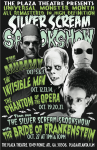 The Bride of Frankenstein & Silver Scream Spook Show at Plaza Theatre on October 27, 2012