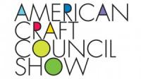 Discounts: American Craft Council Show at Cobb Galleria on March 14-16, 2014