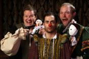 Discounts to The Complete Works of William Shakespeare at The Shakespeare Tavern