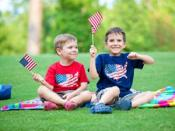 Discount: ASO's Celebrate America Concert at Encore Park on June 28, 2014