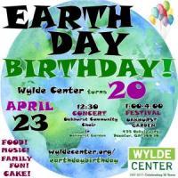 Decatur Earth Day Festival at Oakhurst Garden on April 23, 2017