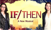 Discounts: If/Then at The Fox Theatre in Atlanta