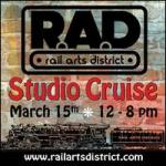 RAD Studio Cruise on March 15, 2014