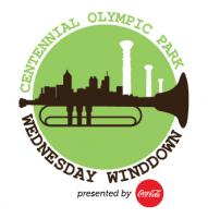Wednesday WindDown Concerts at Centennial Park in Atlanta