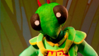 Discounts: The Adventures of Mighty Bug at the Center for Puppetry Arts in Atlanta