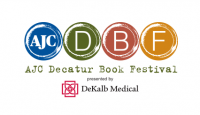 Decatur Book Festival in Downtown Decatur on September 3 & 4, 2016